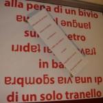 Poesia-stradale di Ugo Magnanti