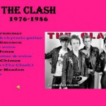 The Clash 1976-1986
